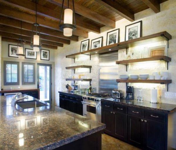 кухни звезд фото 11