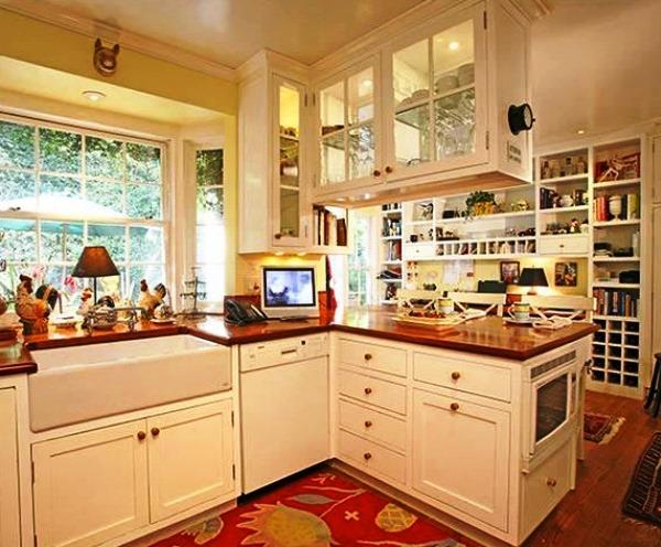 кухни звезд фото 13