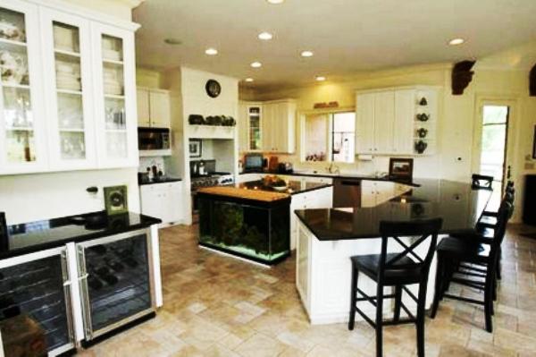 кухни звезд фото 14