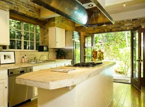кухни звезд фото 17