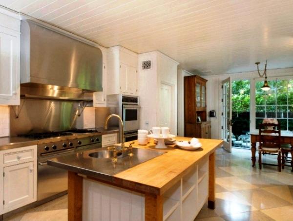 кухни звезд фото 20