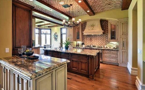 кухни звезд фото 22