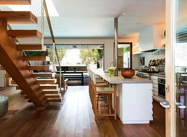 кухни звезд фото 24