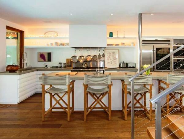 кухни звезд фото 26
