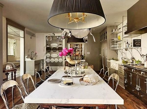 кухни звезд фото 6