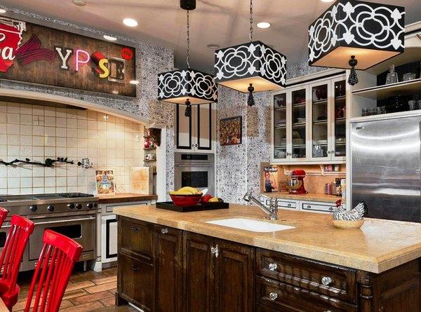 кухни звезд фото 8