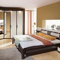 спальня в бежевых тонах фото 39