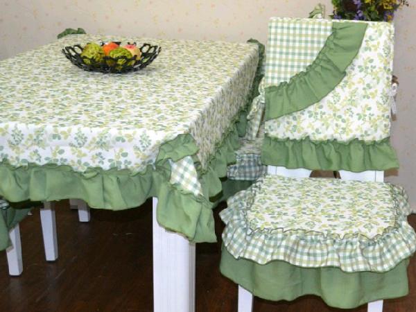 чехлы на кухонные стулья со спинкой фото 10