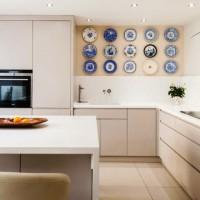 декоративные настенные тарелки фото 29