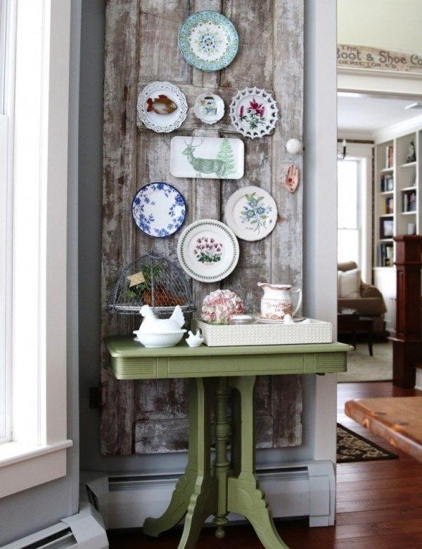Декор дома фото