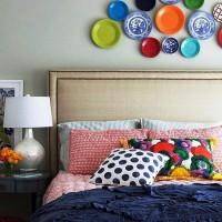 декоративные настенные тарелки фото 35