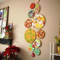 декоративные настенные тарелки фото 42