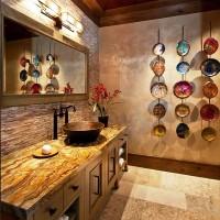 декоративные настенные тарелки фото 46