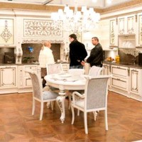 i Saloni Worldwide Moscow 2
