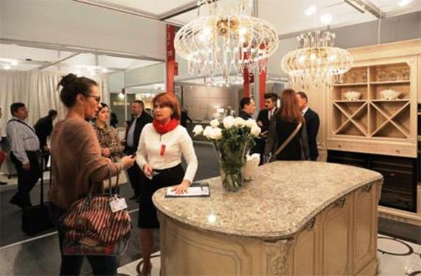 i Saloni Worldwide Moscow 3