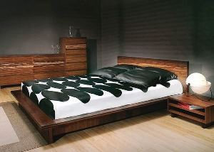 кровать подиум фото