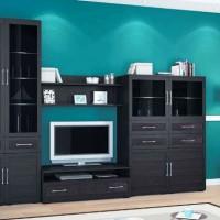 мебель цвета венге фото 12