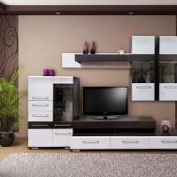 мебель цвета венге фото 27