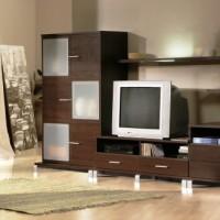 мебель цвета венге фото 30