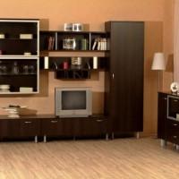 мебель цвета венге фото 7