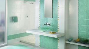 плитка для маленькой ванной комнаты дизайн фото