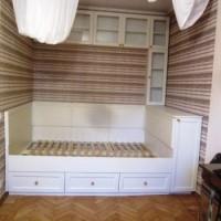 подиумные кровати фото 28