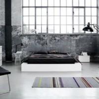 подиумные кровати фото 30