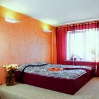 подиумные кровати фото 37