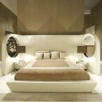подиумные кровати фото 47