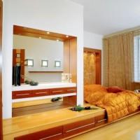 подиумные кровати фото 5