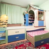 подиумные кровати фото 50