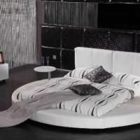 подиумные кровати фото 55