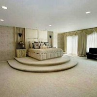 подиумные кровати фото 7