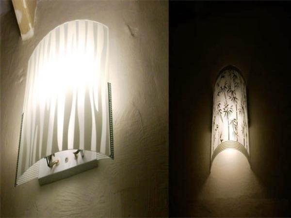 свет и тень в интерьере фото 4
