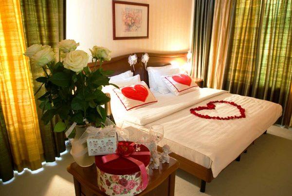 спальня для супругов дизайн фото 11