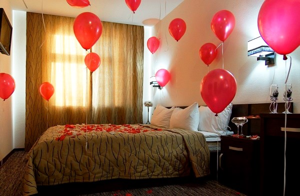 спальня для супругов дизайн фото 12