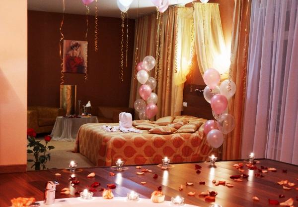 спальня для супругов дизайн фото 2