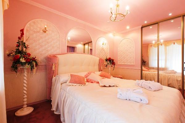 спальня для супругов дизайн фото 6