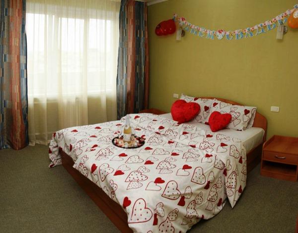спальня для супругов дизайн фото 9