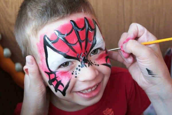 украшение детского праздника своими руками фото 5