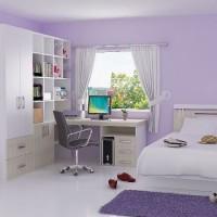 детская комната для девочки подростка фото 27