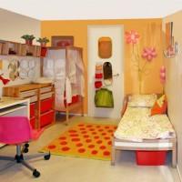 детская комната для девочки подростка фото 29