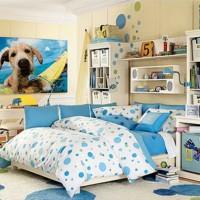 детская комната для девочки подростка фото 3