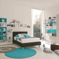 детская комната для девочки подростка фото 35