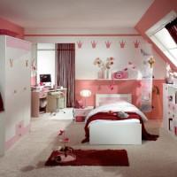 детская комната для девочки подростка фото 4