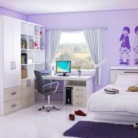 детская комната для девочки подростка фото 43