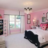 детская комната для девочки подростка фото 44