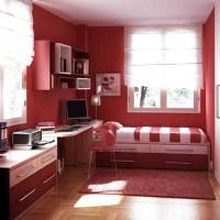 детская комната для девочки подростка фото 45