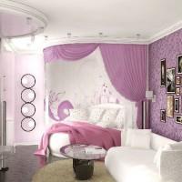 детская комната для девочки подростка фото 7