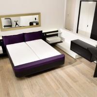интерьер спальни в современном стиле фото 11